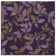 rug #801686 | square mid-brown natural rug