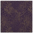 rug #801766 | square purple animal rug