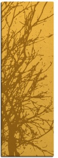 collected branches rug - product 806297