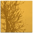 rug #806301 | square light-orange natural rug