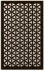 rug #807594 |  brown traditional rug