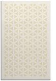 rug #808279 |  yellow borders rug