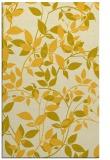rug #808904    yellow natural rug