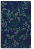 rug #810794 |  blue natural rug