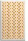 rug #812909 |  light-orange borders rug