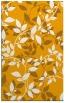rug #814904 |  light-orange natural rug