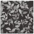 rug #815601 | square red-orange natural rug