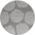 rug #815700 | round retro rug