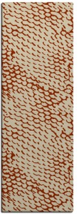 Sideways rug - product 816365