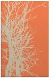 rug #816399 |  orange popular rug