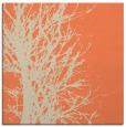 rug #816411 | square orange natural rug
