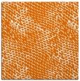 rug #817051   square orange animal rug
