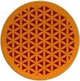 rug #817711 | round geometry rug