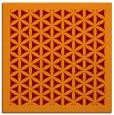 rug #817719 | square traditional rug
