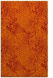 rug #817724    red-orange popular rug