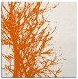 rug #818466   square red-orange natural rug