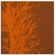 rug #819151   square red-orange popular rug