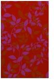 rug #821069 |  red popular rug