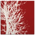 rug #821891 | square red natural rug