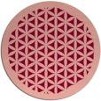 Merkaba rug - product 824395