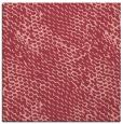 rug #824421   square pink animal rug