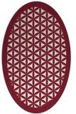 merkaba rug - product 825071