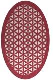 Merkaba rug - product 825073