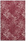 rug #825094    pink animal rug