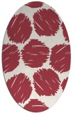 Strokes rug - product 825118