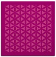 rug #825772 | square traditional rug
