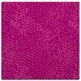 rug #825791   square pink animal rug