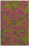 rug #827069    pink natural rug