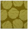 rug #833024 | square circles rug
