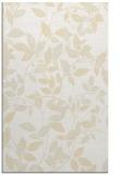 rug #834274 |  beige popular rug