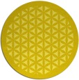 rug #835710 | round traditional rug