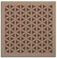 rug #836404 | square geometry rug