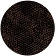 rug #836413   round brown popular rug