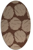 Strokes rug - product 836433