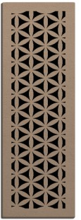 merkaba rug - product 837082