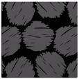 rug #837816   square black circles rug