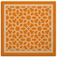 rug #841995   square beige rug