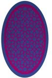rug #854426   oval geometry rug
