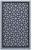 rug #854685 |  borders rug