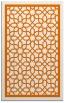rug #854767    orange borders rug