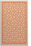 rug #854771 |  beige borders rug
