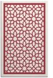 rug #854785    borders rug