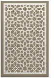 rug #854863 |  beige borders rug