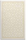 rug #854871    white borders rug