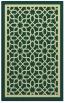 rug #854887 |  yellow borders rug