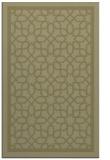 rug #854895 |  light-green borders rug